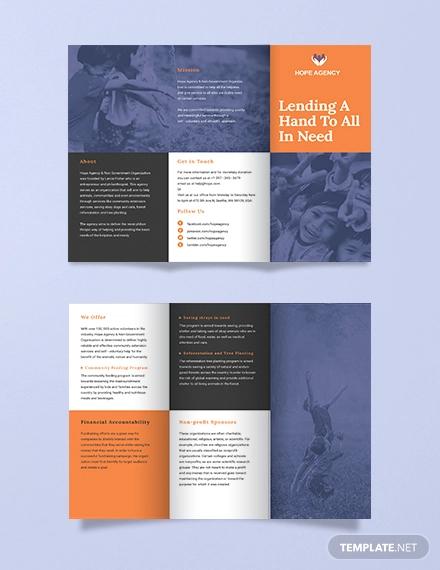 6+ Fundraising Event Brochure8+ Fundraising Event Brochure Templates