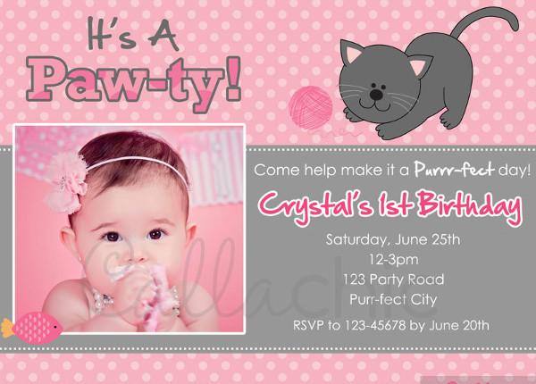 invitation hello kitty - Akbagreenw