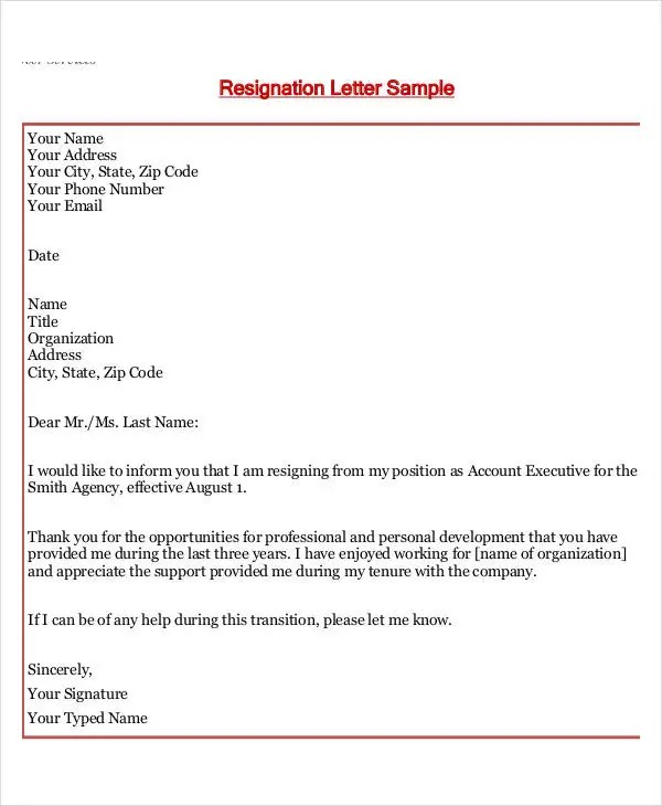 Simple Thank You Letters - 28+ Free Word, PDF Documents Download - professional thank you letter