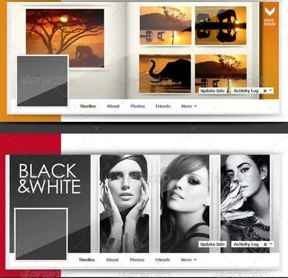 39+ Photo Collage Templates - Free PSD, Vector EPS, AI, Indesign - free collage templates