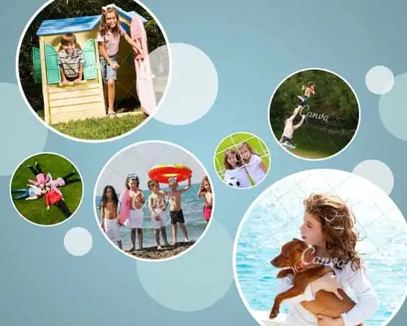 25+ Photo Collage Templates - PSD, Vector EPS, AI, Indesign Free