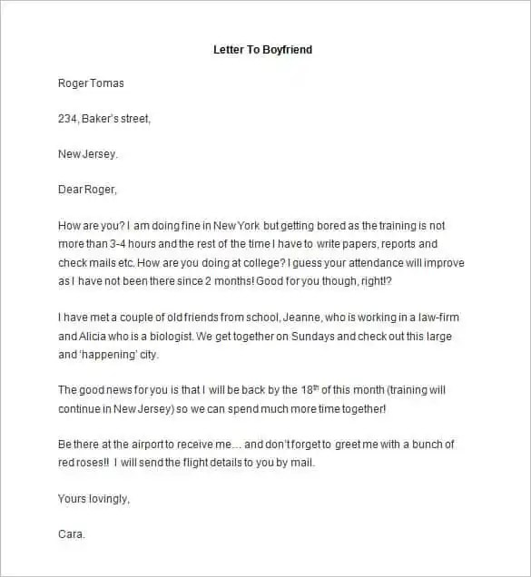 Dear Letters Format - Letter Idea 2018 - friendly letter format template