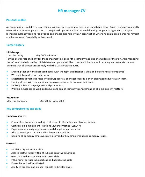 Resume Formatting Matters | Env 1198748 Resume.cloud .