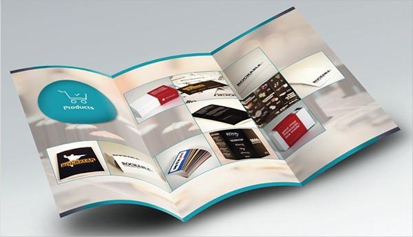 41+ Tri-Fold Brochure Templates Free  Premium Templates