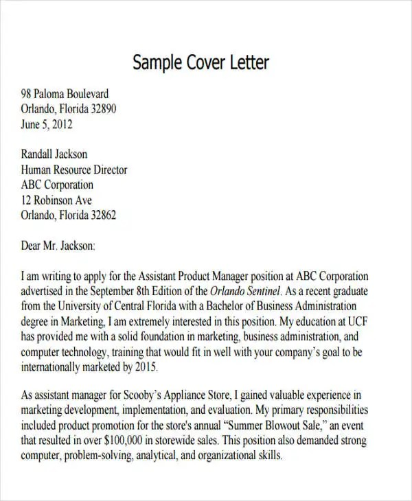 product marketing engineer cover letter product manager cover letter. Resume Example. Resume CV Cover Letter