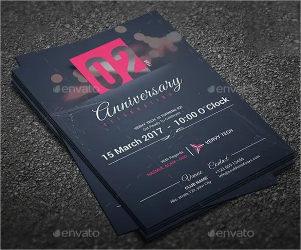 66+ Invitation Card Designs Free  Premium Templates