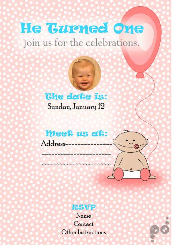 78+ Invitation Card Examples - Word, PSD, AI, Word Free  Premium
