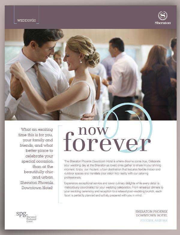 wedding flyers - Apmayssconstruction