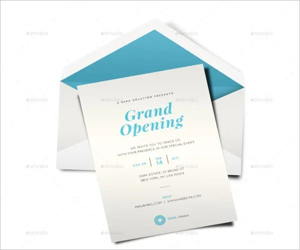 66+ Invitation Card Designs Free  Premium Templates - invitation card event