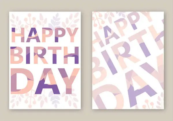 Birthday Cards PSD Templates Free \ Premium Templates - birthday card layout