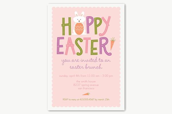 11+ Easter Invitation Templates Free  Premium Templates - easter invitations template