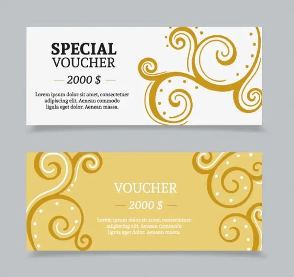Gift Card Examples Free  Premium Templates