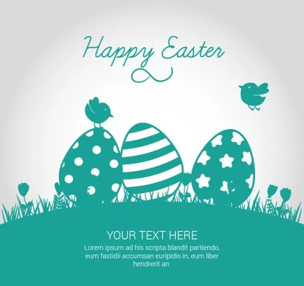 19+ Easter Card Templates Free  Premium Templates
