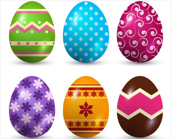9+ Easter Egg Templates - PSD, AI Free  Premium Templates