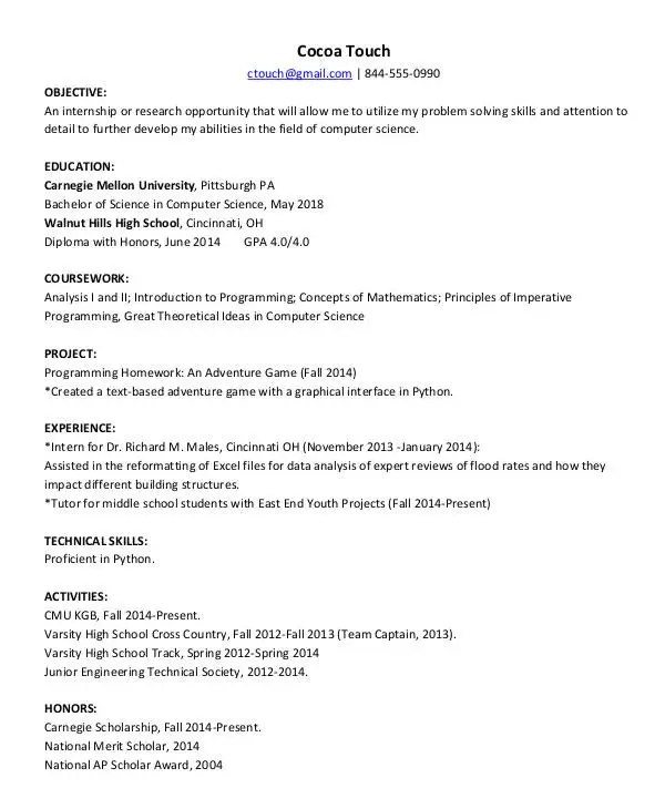 Free Engineering Resume Templates - 49+ Free Word, PDF Documents - Resume Sample 2014