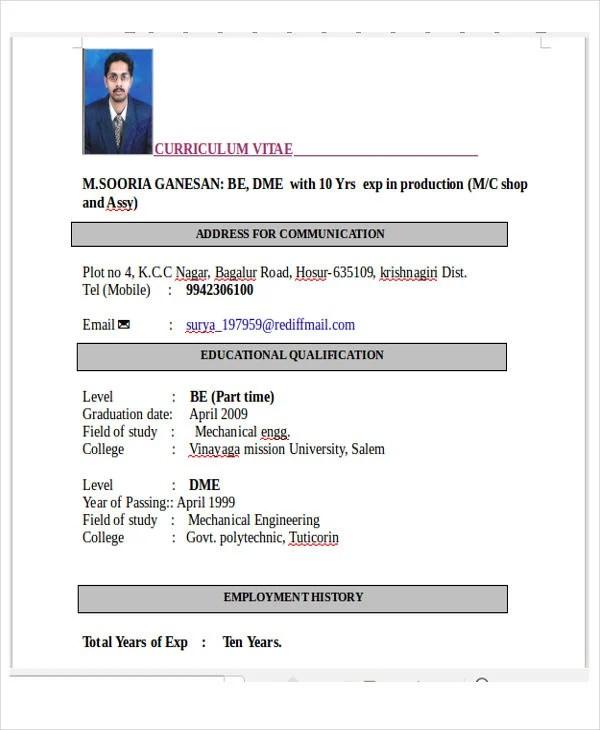 Entry Level Design Engineer Electronics Engineer Sample Resume New