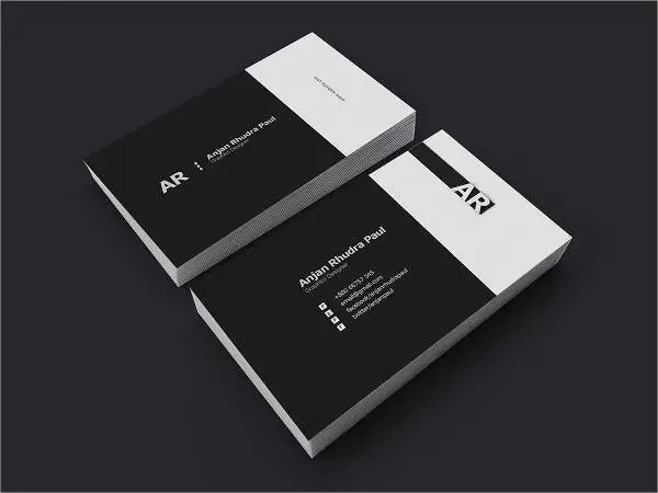 49+ Business Card Designs  Templates - PSD, AI, Vector EPS Free