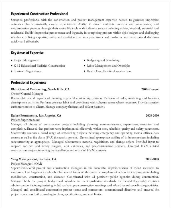 15+ Best Work Resume Templates - PDF, DOC Free  Premium Templates - work resumes
