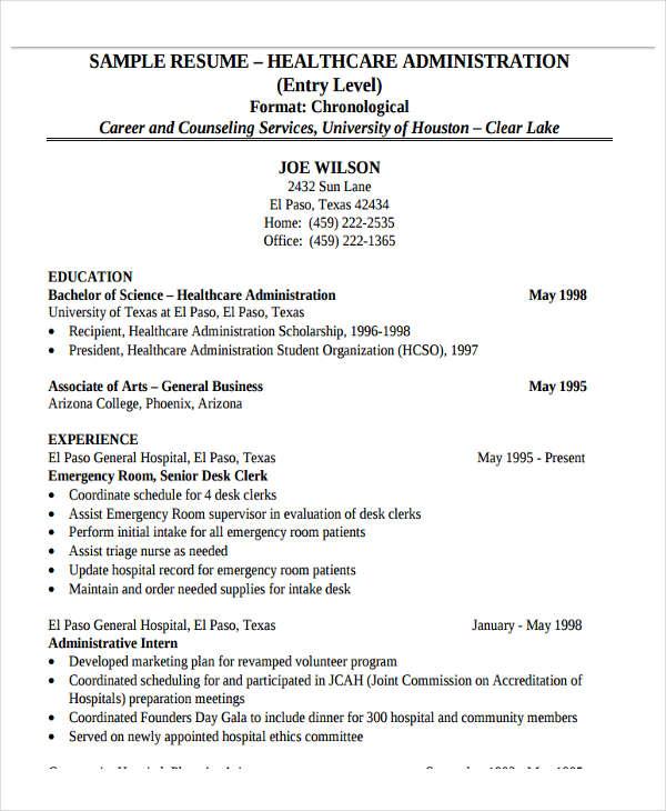 Hospital Scheduler Sample Resume Professional Surgery Scheduler - hospital scheduler sample resume