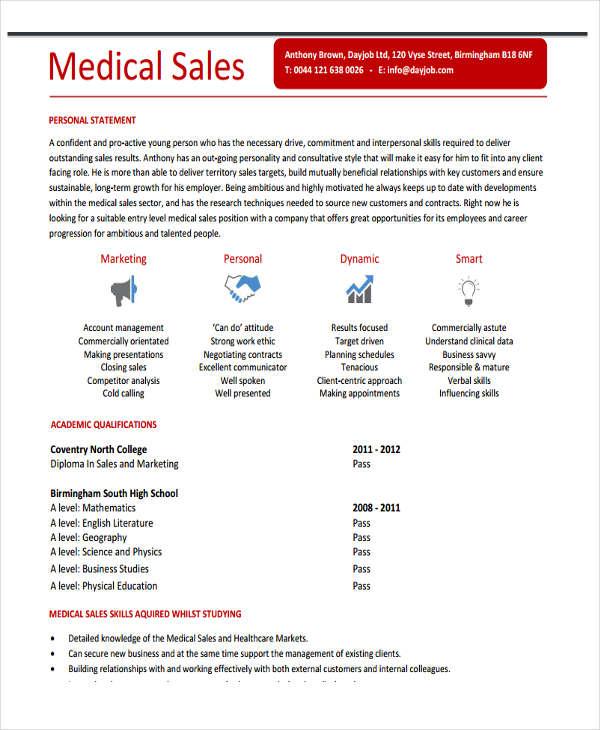 orthopedic sales representative sample resume node2004-resume - orthopedic sales representative sample resume