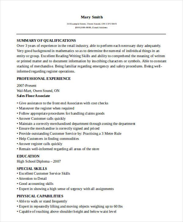 it sales resume samples