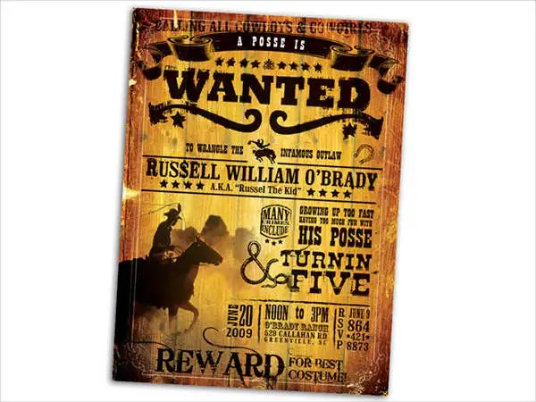 19+ Wanted Poster PSD Free  Premium Templates - free wanted poster template