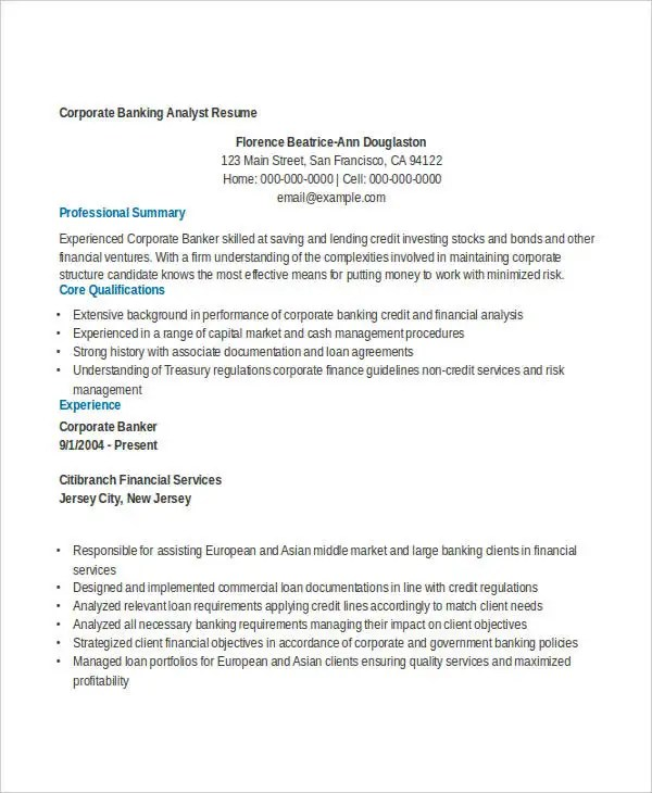 Pmo Analyst Resume Professional Pmo Analyst Resume Templates To