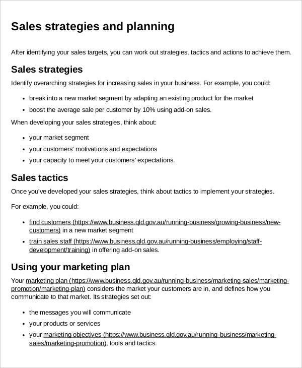 sample smart action plan hitecauto - marketing action plan template