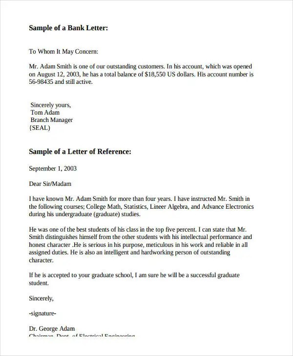 10+ Employee Recommendation Letter Template - 10+ Free Word, PDF - letter of reference for employee