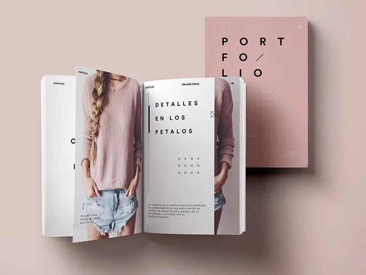 Portfolio Design to Inspire! 24+ Design Templates to Download Free