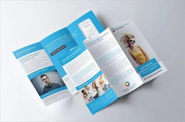 42+ Company Brochure Templates Free  Premium Templates - company brochure templates