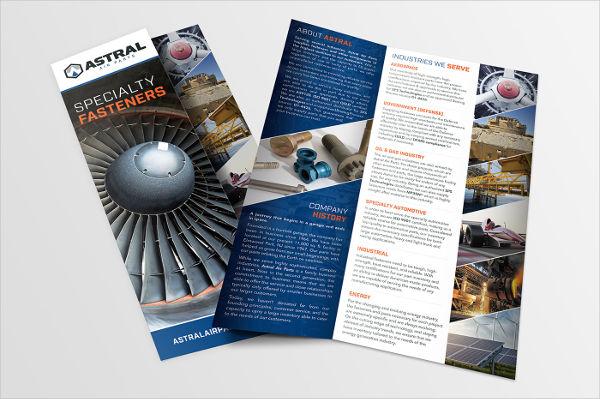 42+ Company Brochure Templates Free  Premium Templates