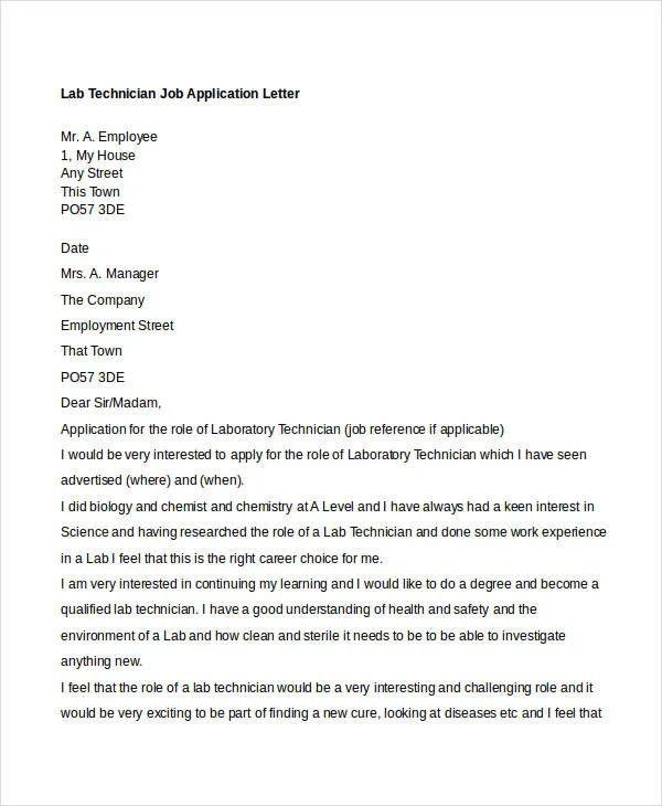 thanking letter for job offer