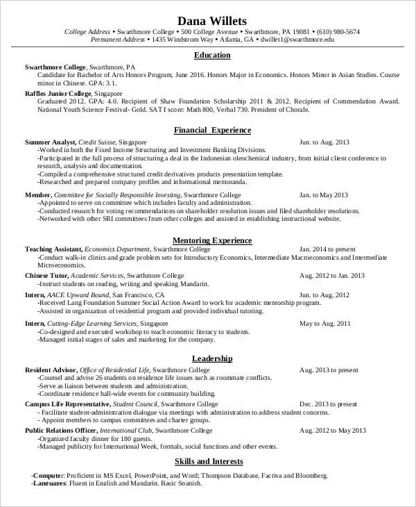 receptionist resume objective sample  jobresumesamplecom453 - Resume Taglines