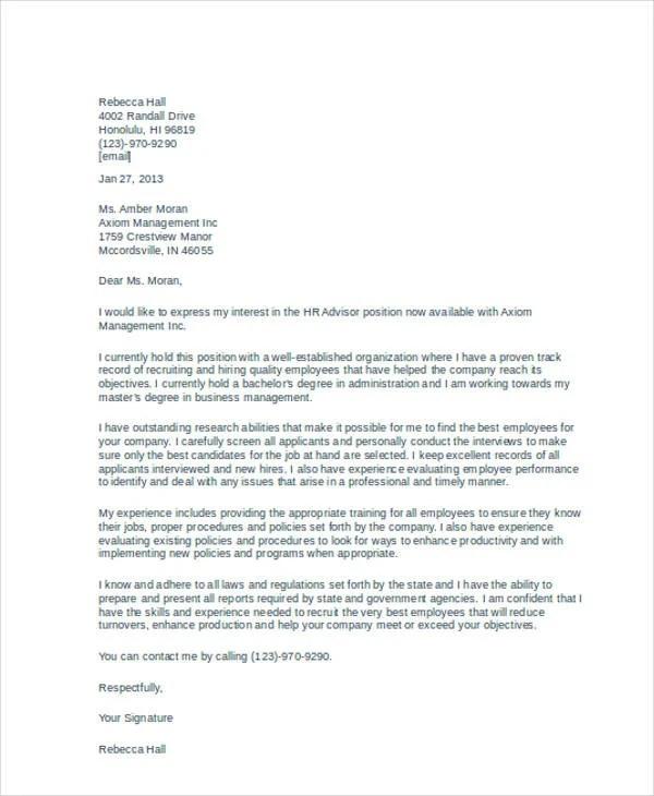 ... Debt Advisor Cover Letter Cvresumeunicloudpl   Debt Counselor Cover  Letter ...