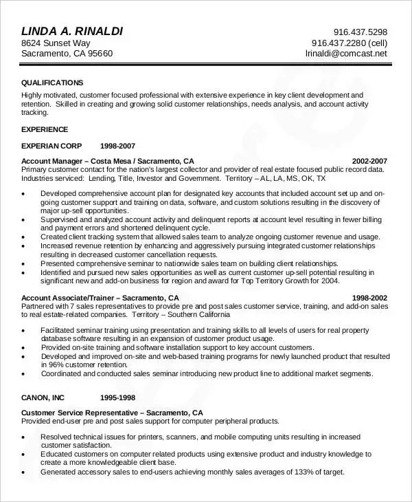 Toll Booth Collector Sample Resume | cybergift.us