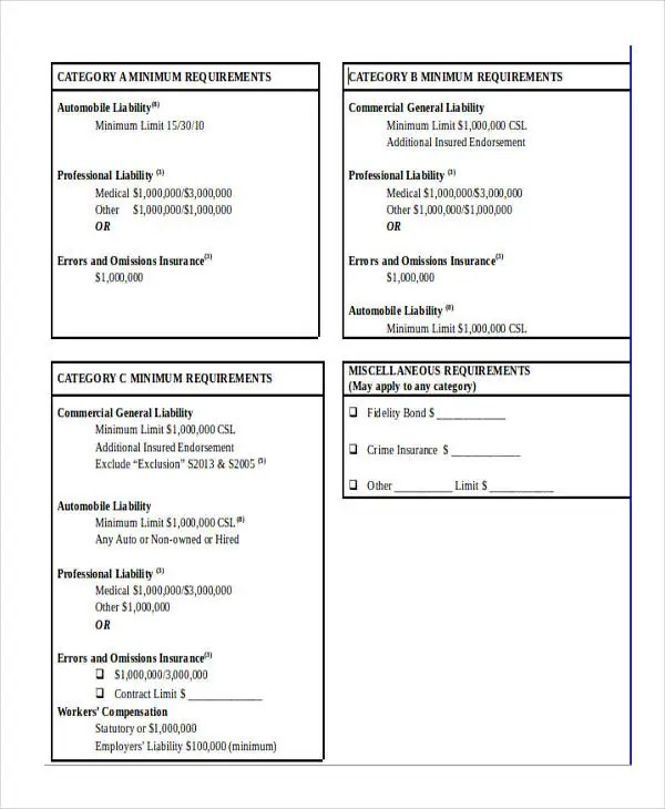 Service Quotation Templates - 7+ Free Word, PDF Format Download - service quotation