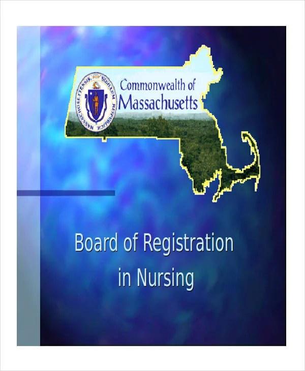 9+ Nursing PowerPoint Templates - Free Samples, Examples, Formats - nursing powerpoint template