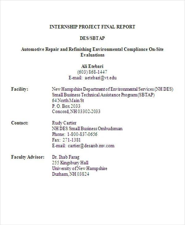 70+ Report Samples in Doc Free  Premium Templates