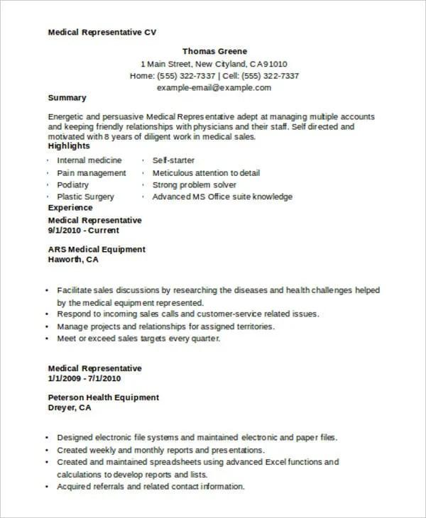 28+ Curriculum Vitae Templates - PDF, DOC Free  Premium Templates