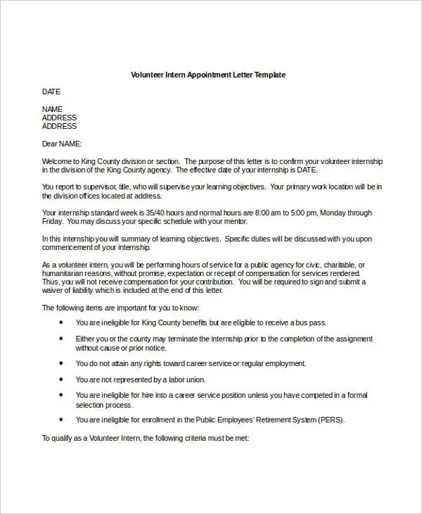 Volunteer Waiver Template free liability release form download