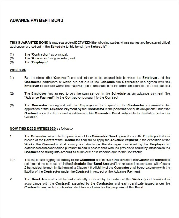 agreement letter for advance payment - agreement letter on land - loan agreement template microsoft