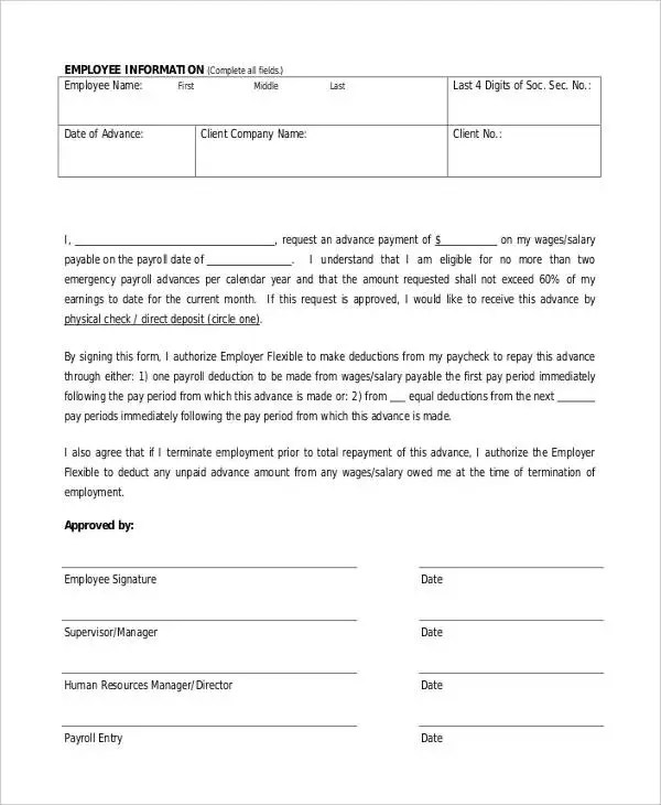 10+ Payment Contract Templates - Free Word, PDF Format Download
