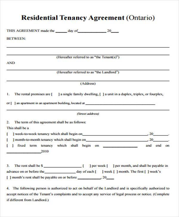 35+ Agreement Templates Free \ Premium Templates - agreement templates