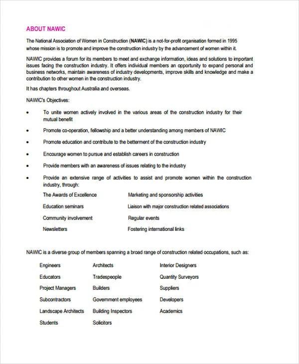 100+  Sponsorship Letter Template U2013  Sample Training - athlete sponsorship proposal template