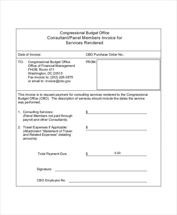 37+ Invoice Templates in PDF Free  Premium Templates - invoice for business