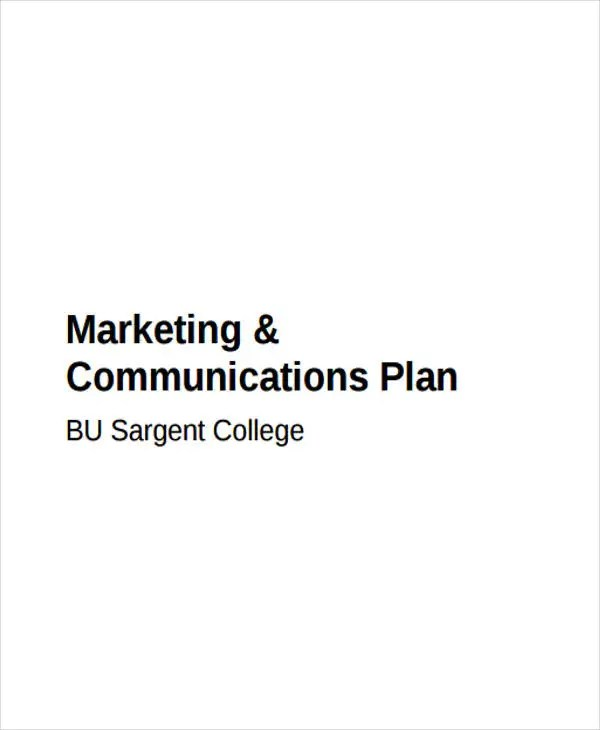 33+ Plan Templates in PDF Free  Premium Templates