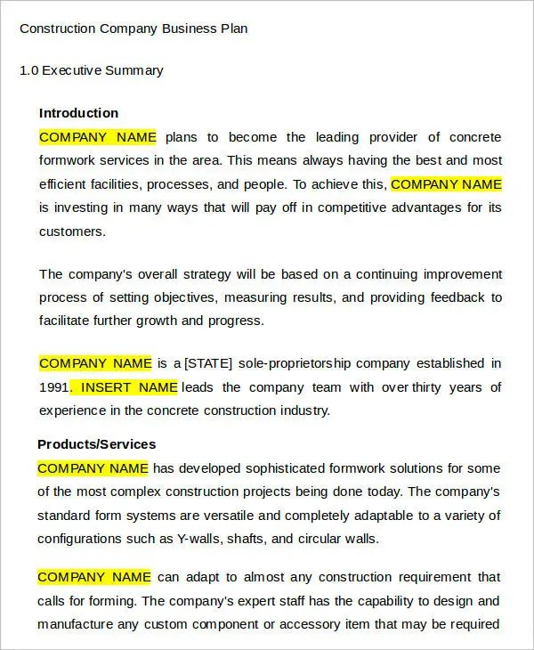 Sba Business Plan Template New Business  Bank Reference Letter