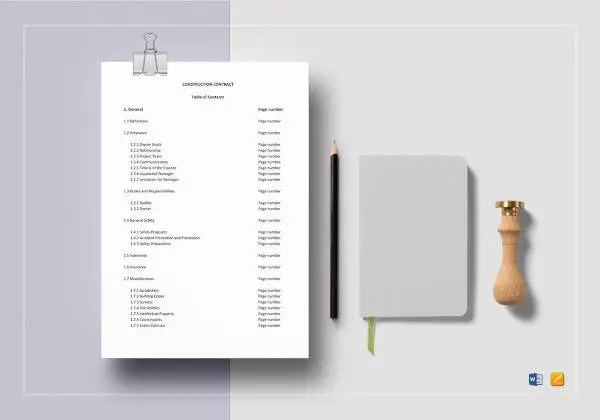 construction contract administrator cover letter management letters