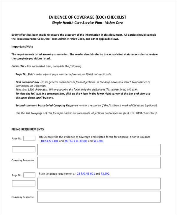 9 Healthcare Plan Templates - Free Sample, Example Free - service plan templates